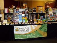 Loving Truth Books and Books Book Booth