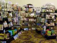 Loving Truth Books and Gifts Booth