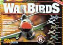 Sky Racers Fighting Warbirds 6 Model Kit (Aircraft Model, Explore the Science of Flight),AG WhiteWings