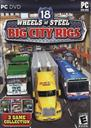 18 Wheels of Steel Big City Rigs ,ValueSoft