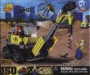 COBI Construction Drill, 160 Piece Set (LEGO® Compatible),COBI