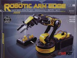 Robotic Arm Edge with USB Interface Kit,OWI