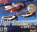 Flight Simulator 2002 (Windows 98 / Me / XP),Microsoft Game Studios