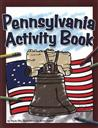 Pennsylvania Activity Book ,Paula Ellis