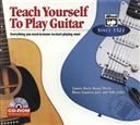 Teach Yourself to Play Guitar (Use in Win 95 or 98 Compatibility Mode),Alfred Publishing