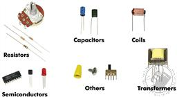 Basic Electronic Components Training Course (Model ECK-10),Elenco Electronics