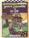 Lessons in Responsibility for Girls (The Quiet Art Series Level Three ages 10 and up) ,Anne White