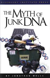 The Myth of Junk DNA: Is Most of Our Genome Garbage?,Jonathan Wells
