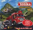 Tonka Search and Rescue 2 (Ages 4-7) PC Game with Printable Activity Pad (Windows 98/ ME/ XP),Tonka