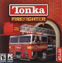 Tonka Firefighter PC Game (Windows 98 / Me / 2000 /  XP),Atari
