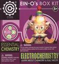 Ein-O Essential Chemistry Electrochemistry (Ein-O's Box Kit) (Ages 8 and Up),Cog
