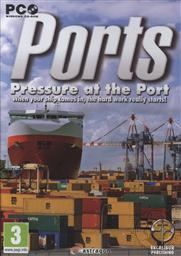 Ports: Pressure at the Port Simultion (CD-ROM for Windows),Astragon