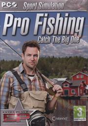 Pro-Fishing: Catch the Big One (CD-ROM for Windows),Astragon