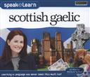Speak and Learn Scottish Gaelic (CD-ROM for Windows & Mac) (Speak & Learn Languages),Selectsoft