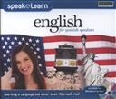 Speak and Learn English for Spanish Speakers (CD-ROM for Windows & Mac) (Speak & Learn Languages),Selectsoft