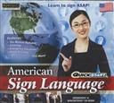 Quick Start American Sign Language (CD-ROM for Windows & Mac),Selectsoft
