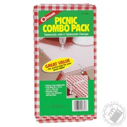 Coghlan's Picnic Tablecloth (54