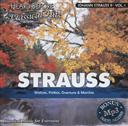 Heard Before Classical Hits: Johann Straus II Volume 1 (Waltzes, Polkas, Overture & Marches),Select Media