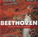 Heard Before Classical Hits: Beethoven Volume 3 (Symphony No. 3 Eroica, Egmont Overture),Select Media