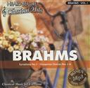 Heard Before Classical Hits: Brahms Volume 1 (Symphony No. 1, Hungarian Dances Nos. 1-8),Select Media