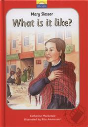 Mary Slessor: What is it Like? (Little Lights Biography),Catherine Mackenzie
