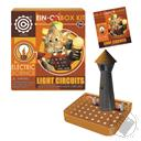 Ein-O Electric Science Light Circuits Build Your Own Light Circuits (Ein-O's Box Kit) (Ages 8 and Up),Cog