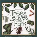 Trees, Leaves and Bark (Take-Along Guide),Diane L. Burns