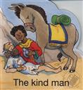 The Kind Man (Shaped Board Books for Toddlers) OUT OF PRINT,Catharine Mackenzie