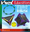 K'Nex Education: Elementary Math and Geometry,K'Nex Brands