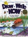 Draw Write Now, Book 6: Animals Habitats -- On Land, Pond & Rivers, Oceans,Marie Hablitzel, Kim Stitzer
